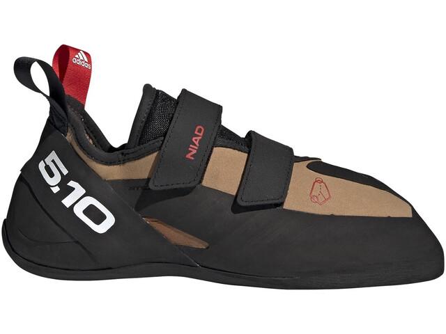 adidas Five Ten NIAD VCS Klatresko Herrer, brun/sort